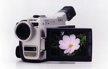 SONY ソニー DCR-TRV9 デジタルビデオカメラ miniDV
