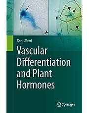Vascular Differentiation and Plant Hormones