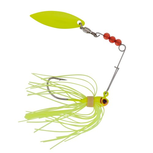 Johnson Beetle Spin 'R Bait Willow