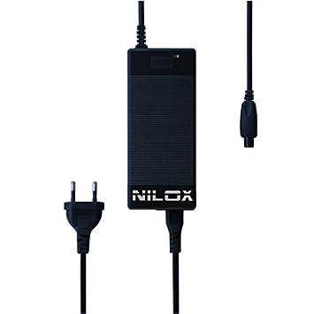 Nilox 30NXPWDOC0001 - Cargador (100-240, 50/60, 2 A, 140 mm ...