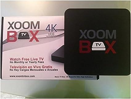 XOOMTVBOX -Arabic iPTV Box Mbc, Bein Sports, Rotana, Dubai