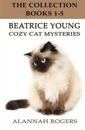 Beatrice Young Cozy Cat Mysteries (The Collection, Books 1-5) ebook