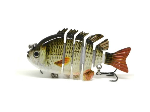 jointed fishing lures - 4