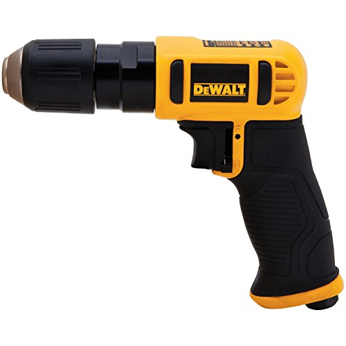 - DEWALT DWMT70786L 3/8-Inch Reversible Drill
