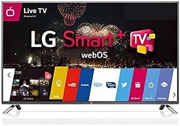 LG 55LB652V - TV: Amazon.es: Electrónica