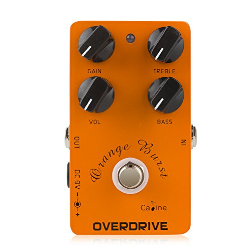 Caline Usa Digital Overdrive