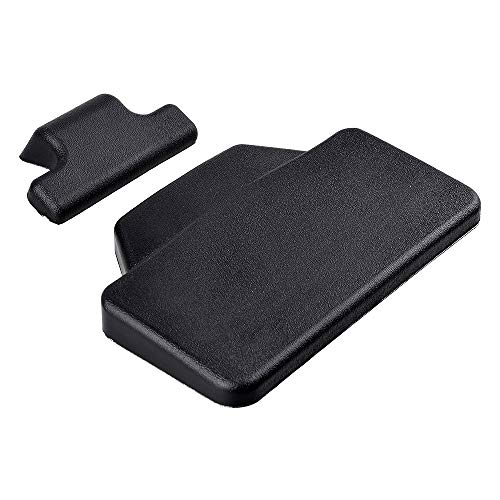 Compatible with BMW F700GS F800GS R1200GS Motorcycle Rear Backrest Pad for Aluminum Top Box