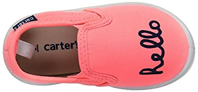 Carter's Girl's Tween Slip-On