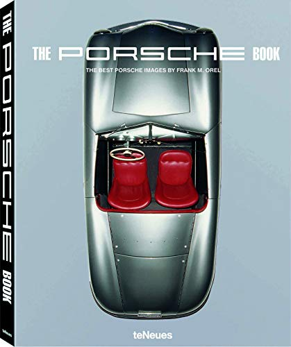 This turbo-charged book, now available in a beautifully produced, small format edition, is an exciting thrill ride for all lovers of the Porsche experience. As you browse, you embark on a nostalgic, image-packed journey through the annals of high-per...