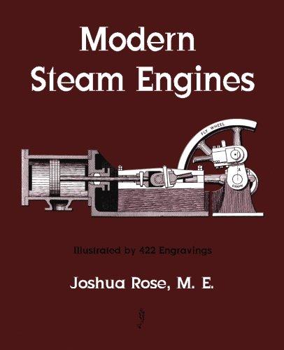 Modern Steam Engines