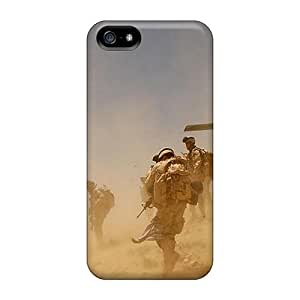 Sanp On Case Cover Protector For Iphone 5/5s (call Of Duty)