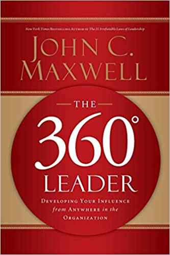 The 360 Degree Leader By John Maxwell Pdf