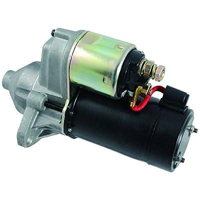 New Starter For 1995-2002 SATURN SL SC SW 1.9L 21020893 21021366 88927881 D6RA185 438029 187835 323-1474 336-1176A: Automotive