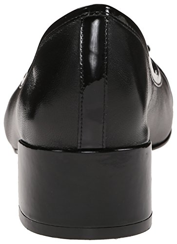 Black Sarina Bomba Haan Patent Cole vestido Black 7qRXaFx