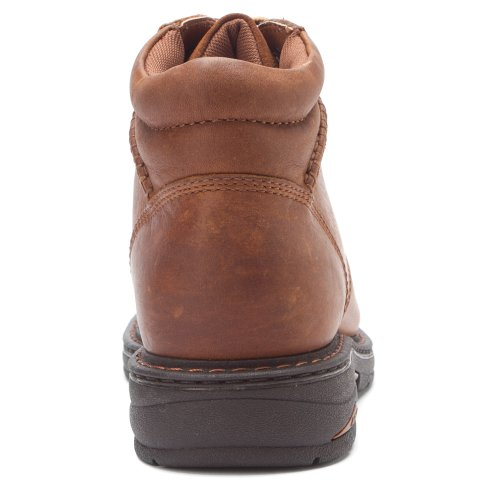 Ariat Womens Macey Work Boot Comp Toe - 10005949 C Donkere Pinda