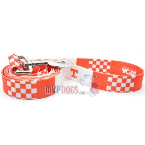 "Tennessee Volunteers NCAA Dog Leash L: 6 foot, 1"" wide"