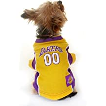 Best Lakers Jersey For Dogs For the Money on Flipboard by coronareview d86c4a668