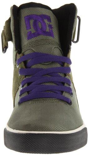 Do turtle olive Graduate Dc Tx Basses Schuhe Grün D0320050 Shoes 0ldd 0ldd Green Femme Baskets wq7OqBPxZ