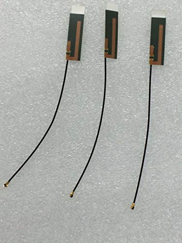 - Computer Cables for BCM94360HMB BCM94360CSAX BCM94360CS2 3Pcs Laptop WiFi Internal Yoton IPEX MHF4 Antenna - (Cable Length: Yoton IPEX MHF4 Anten)