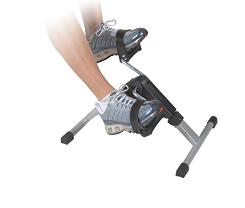 Drive Medical Deluxe Folding Exercise Peddler with Electronic Display , Black Model # RTL10273 by Drive Medical (Image #8)