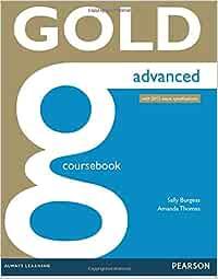 Gold advanced - Libro de curso, con la expansión en línea