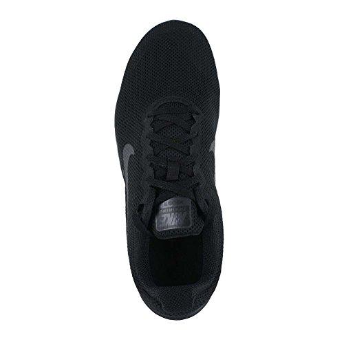 852449 Chaussures De anthracite 004 Nike Noir Sport Femme SRdqq