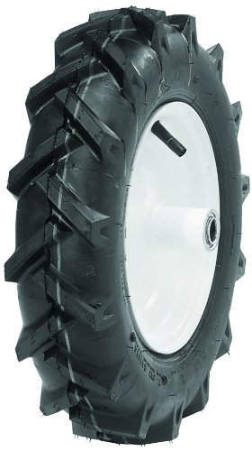 Oregon 68-050 480/400-8 Agricultural Lug Tubeless Tire 2-Ply