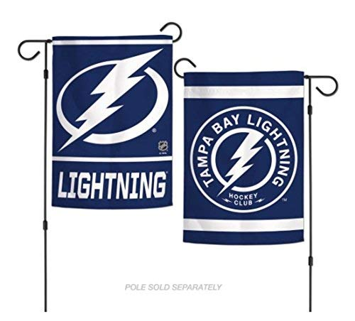 Bay Wincraft Tampa (WinCraft NHL Tampa Bay Lightning 12.5