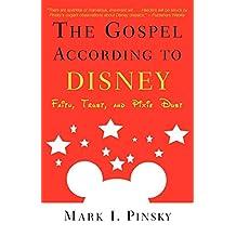 Gospel According To Disney