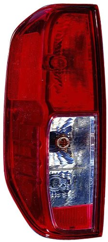Depo 315 1954L Ac Nissan Frontier Suzuki Equator Driver Side Replacement Taillight Assembly