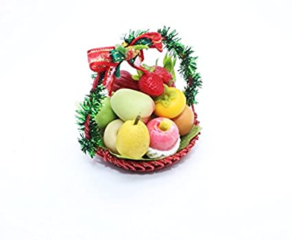 Make your own christmas gifts food and fruit