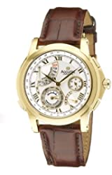 Accurist GMT323 Mens Minute Repeater Greenwich Commemorative Collection Watch