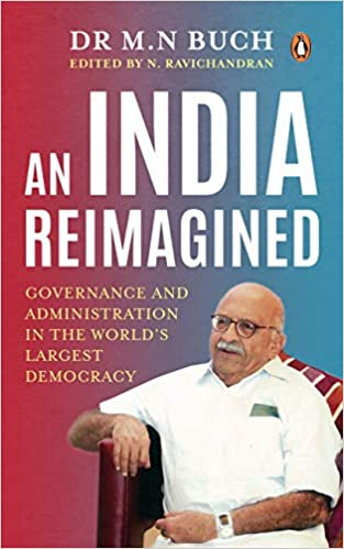 Buy An India Reimagined: Governance and Administration in the