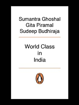 World Class In India by [Ghoshal, S]