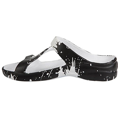 ca1f5019cfcc DAWGS Womens Arch Support Loudmouth Z Sandals cheap - appleshack.com.au
