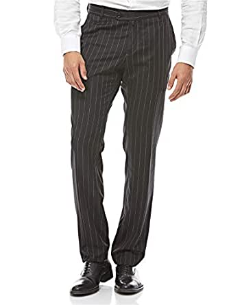 Konfidenz Straight Trousers Pant For Men