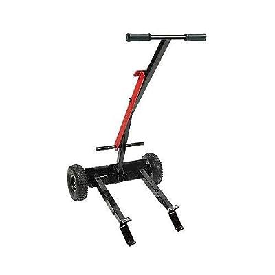 Lawn Mower Lift For Zero Turn Style Mower