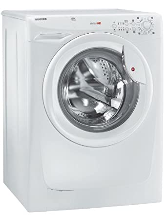 Hoover VHF 514 Waschmaschine Frontlader / A+ AA / 0.85 kWh / 1400 ...