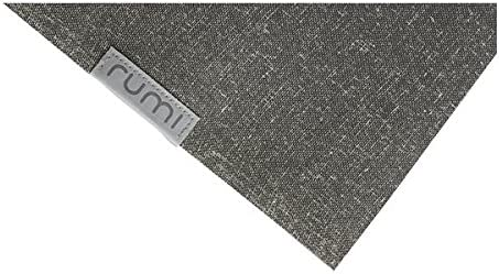 Amazon.com : Rumi - Natural Yoga Mat - Sun Yoga Mat ...