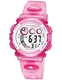Boys Girls Watches,Sports Watch,Digital Watch Features...