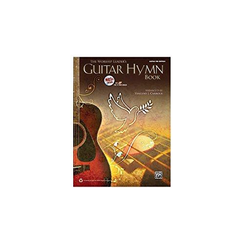 rs Guitar Hymn Book & CD (Glory Guitar Chords)