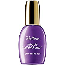 Sally Hansen Miracle Nail Thickener Strength 3192 Clear