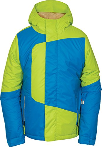 686 Blaze Insulated Snowboard Jacket Kids ...