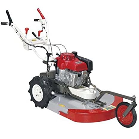 OREC SH71H cortacésped compatible con mantillo - motor Honda ...