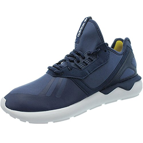adidas Men's Tubular Runner Low-Top Sneakers Blue sale view outlet cheap online many kinds of cheap online popular sale online buy cheap latest RSFALMSlf