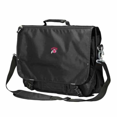 Utah Executive Attache Messenger Bag by Antigua