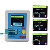 CHBC Multi-Function Tester,Colorful Display