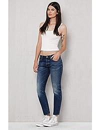 Womens Gigi Girlfriend Jeans