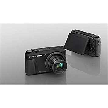 Download Driver: Panasonic DMC-TZ55 Camera
