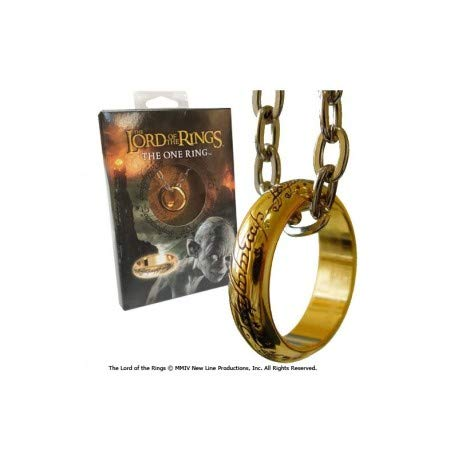 The One Ring ( The Lord of the Rings )  (The Ring From Lord Of The Rings Inscription)